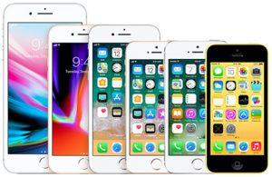 Conserto de Iphone na Zona Norte