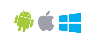 iOS, Android e Windows Phone: números dos gigantes comparados
